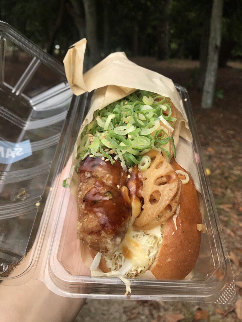 SAND GOTO(サンドゴトウ)メニューおすすめは?予約はしなくていい?6